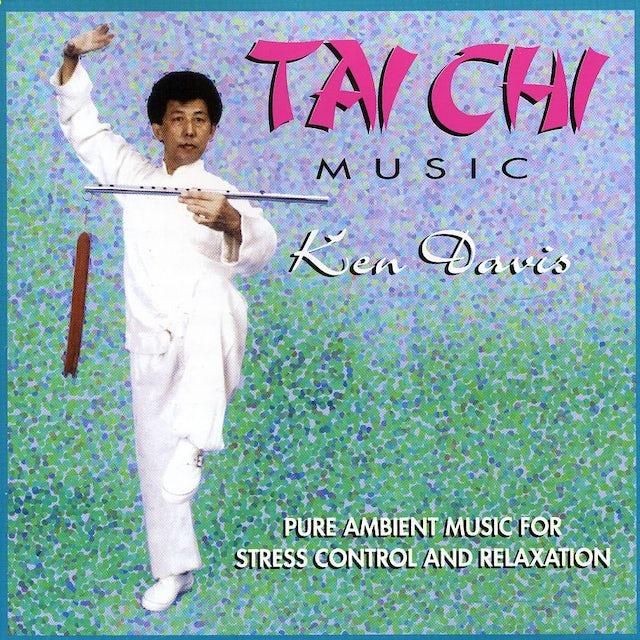 Ken Davis TAI CHI MUSIC CD