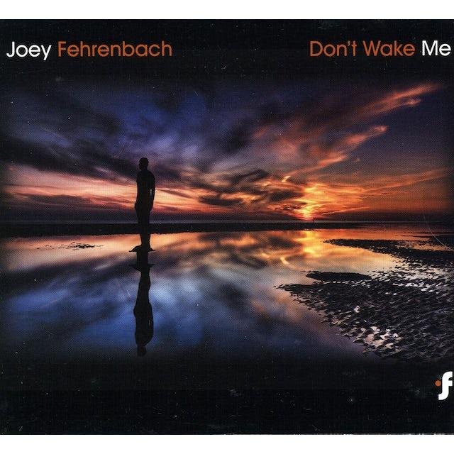 Joey Fehrenbach