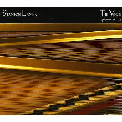 Stanton Lanier VOICE CD