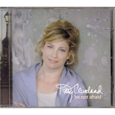 Be Not Afraid CD