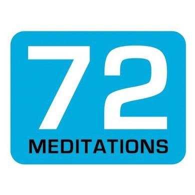 72 Meditations 72 SOUND HEALING MEDITATIONS CD