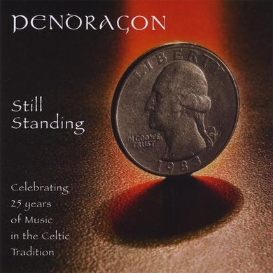 Pendragon STILL STANDING CD
