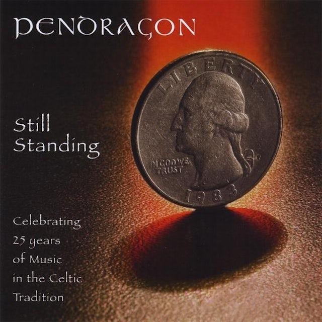 Pendragon STILL STANDING CD