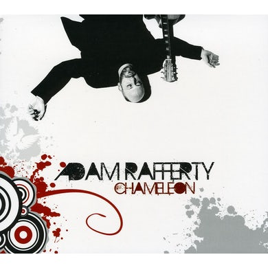 Adam Rafferty CHAMELEON CD