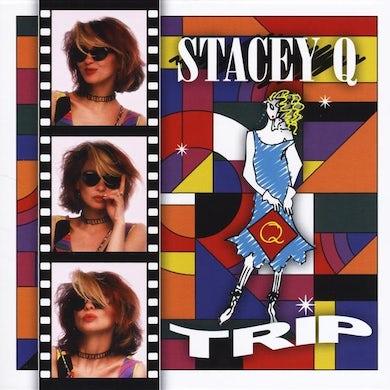 Stacey Q TRIP CD