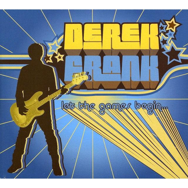 Derek Frank