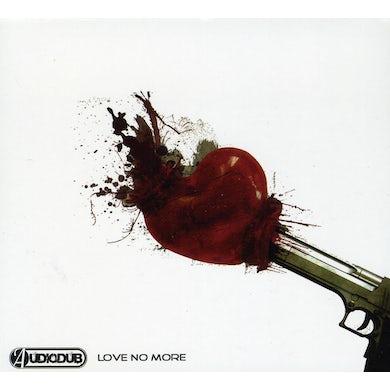 LOVE NO MORE CD