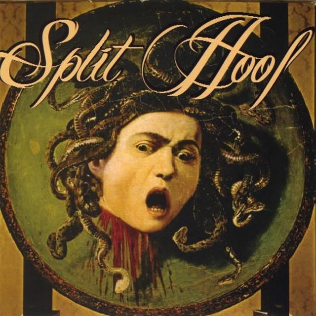 Split Hoof