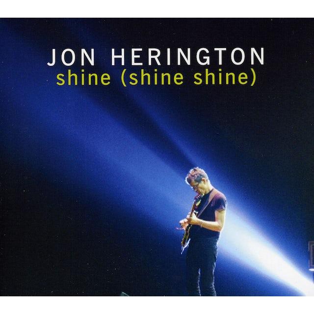 Jon Herington SHINE SHINE SHINE CD