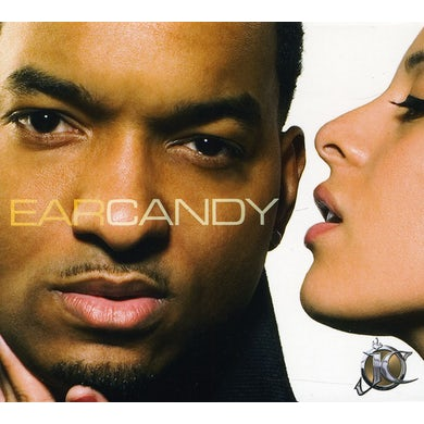 JC EARCANDY CD