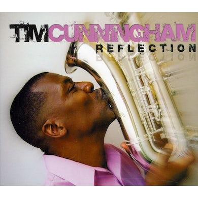 Tim Cunningham REFLECTION CD