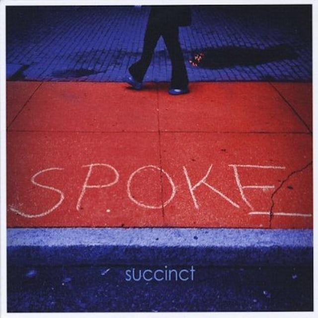 Spoke SUCCINCT CD