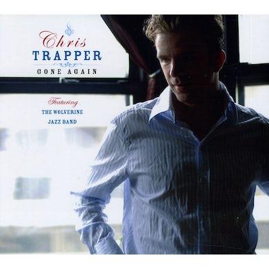 Chris Trapper GONE AGAIN CD