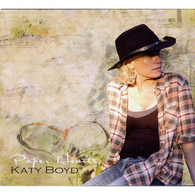 Katy Boyd