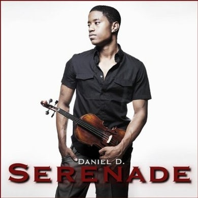Daniel D. SERENADE CD