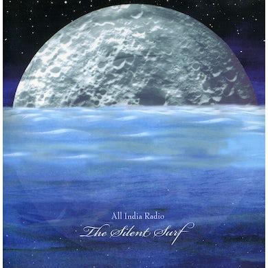 All India Radio SILENT SURF CD