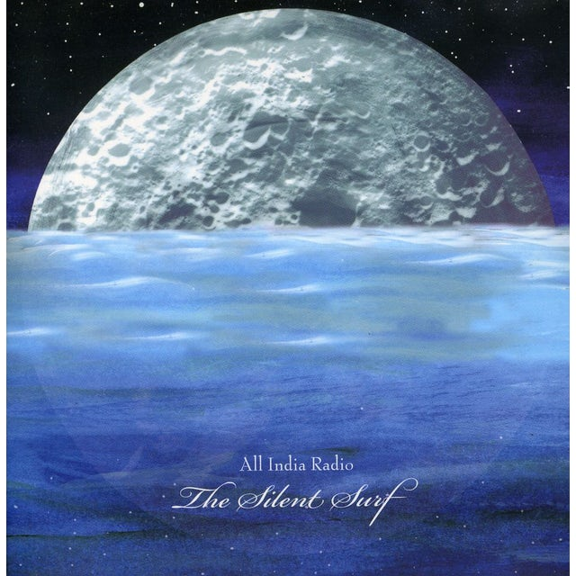 All India Radio SILENT SURF CD