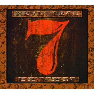 SEVEN CD