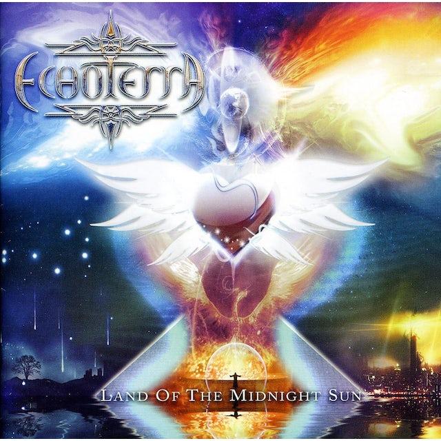 Echoterra LAND OF THE MIDNIGHT SUN CD
