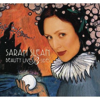Sarah Slean BEAUTY LIVES CD