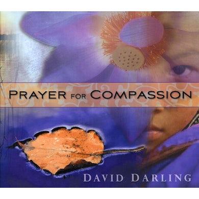 David Darling PRAYER FOR COMPASSION CD