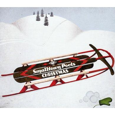 SMALLTOWN POETS CHRISTMAS CD