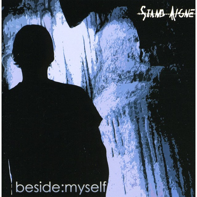 Stand Alone BESIDE MYSELF CD