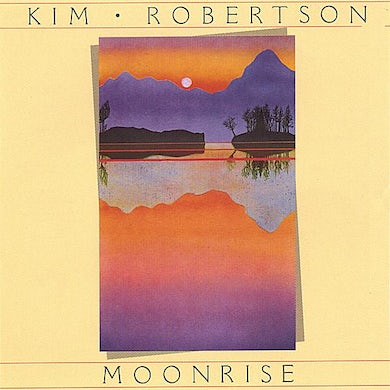 Kim Robertson MOONRISE CD