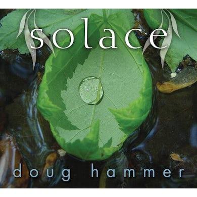 Doug Hammer SOLACE CD