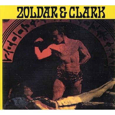 CANNATA ZOLDAR & CLARK THE GHOST OF WAY CD