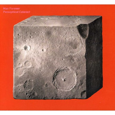 Man Forever PANSOPHICAL CATARACT CD