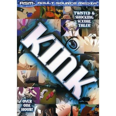 KINK DVD