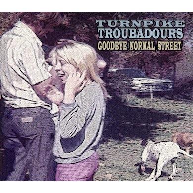 Turnpike Troubadours GOODBYE NORMAL STREET CD