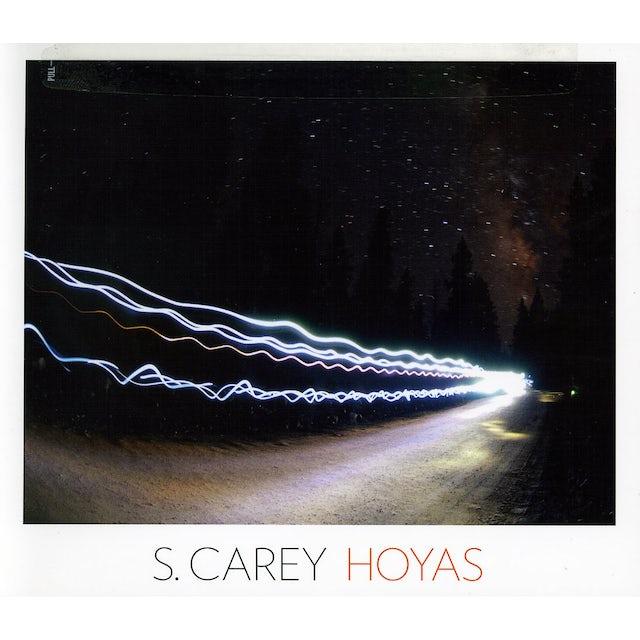 S Carey HOYAS CD