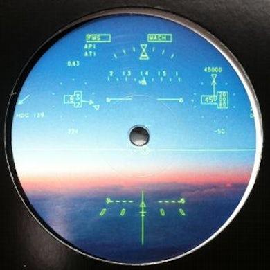 Logos KOWLOON Vinyl Record