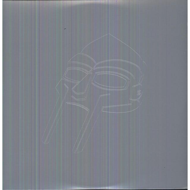 MF DOOM OPERATION DOOMSDAY Vinyl Record