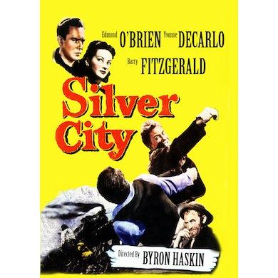 SILVER CITY DVD
