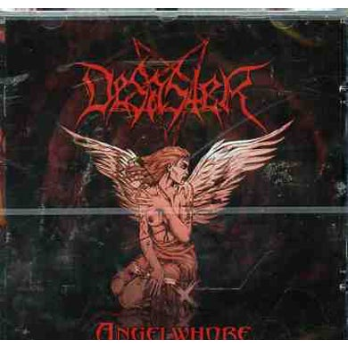 Desaster ANGELWHORE CD