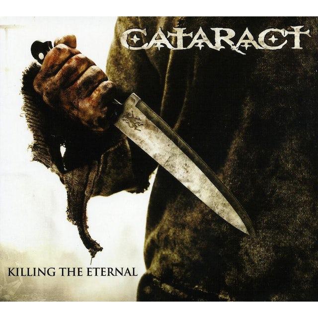 Cataract KILLING THE ETERNAL CD