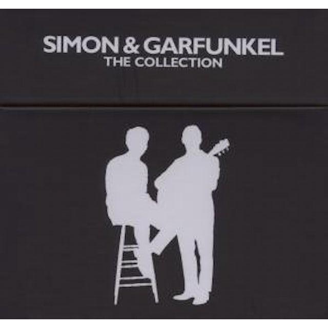 Simon & Garfunkel COLLECTION CD