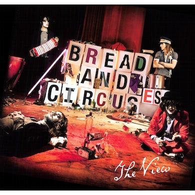 The View BREAD & CIRCUSES Vinyl Record
