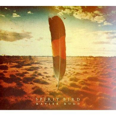 Xavier Rudd SPIRIT BIRD CD