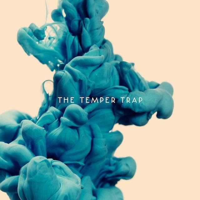 Temper Trap CD