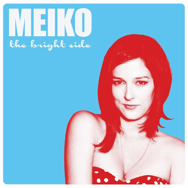 Meiko BRIGHT SIDE CD