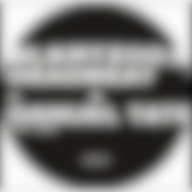 Deadbeat & Danuel Tate LAZY JANE Vinyl Record