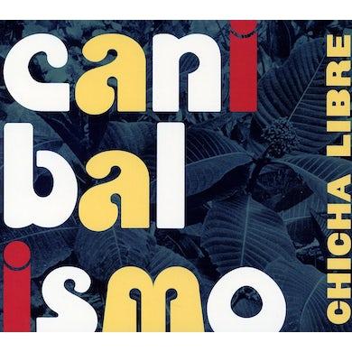CANIBALISMO CD
