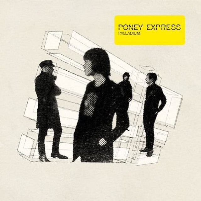 Poney Express
