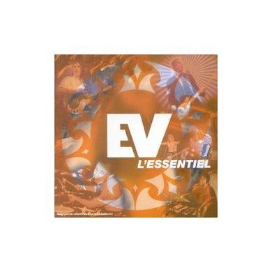 EV L'ESSENTIEL CD