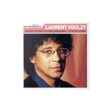 Laurent Voulzy ESSENTIELS CD