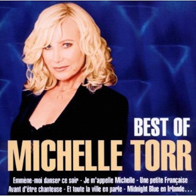 Michele Torr BEST OF CD